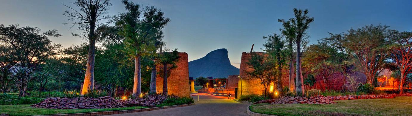 Sea Star Golf & Safari - Mookgopong, Limpopo Province